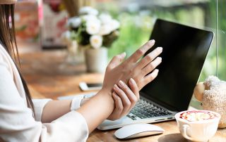 Carpal Tunnel - Signs, Symptoms, Treatment